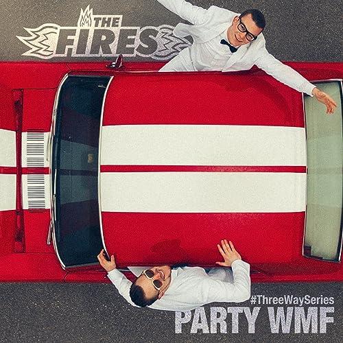 Party WMF (#Threewayseries)