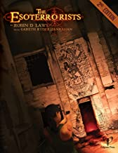 The Esoterrorists RPG 2nd Edition