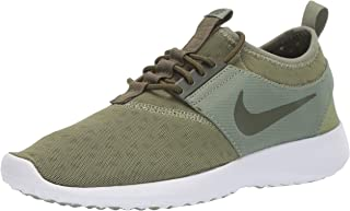 nike sneakers green color