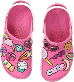 Fun Lab Playful Patches Clog (Toddler/Little Kid)