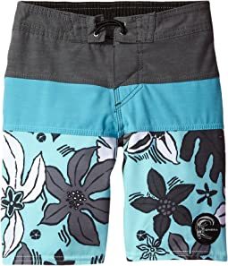 O'Neill Kids - Hyperfreak Lahaina Boardshorts (Little Kids)