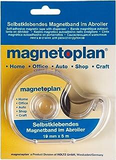 Amazon.es: cinta adhesiva magnetica leroy merlin - 2 ...
