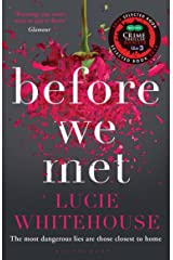 Before We Met (English Edition) Formato Kindle