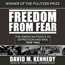 Best freedom from fear book written by Reviews