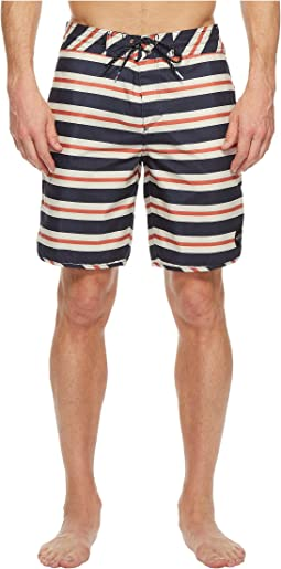 "Variable 19"" Beachshorts"