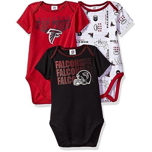 new style 10522 e7681 Atlanta Falcons Baby: Amazon.com