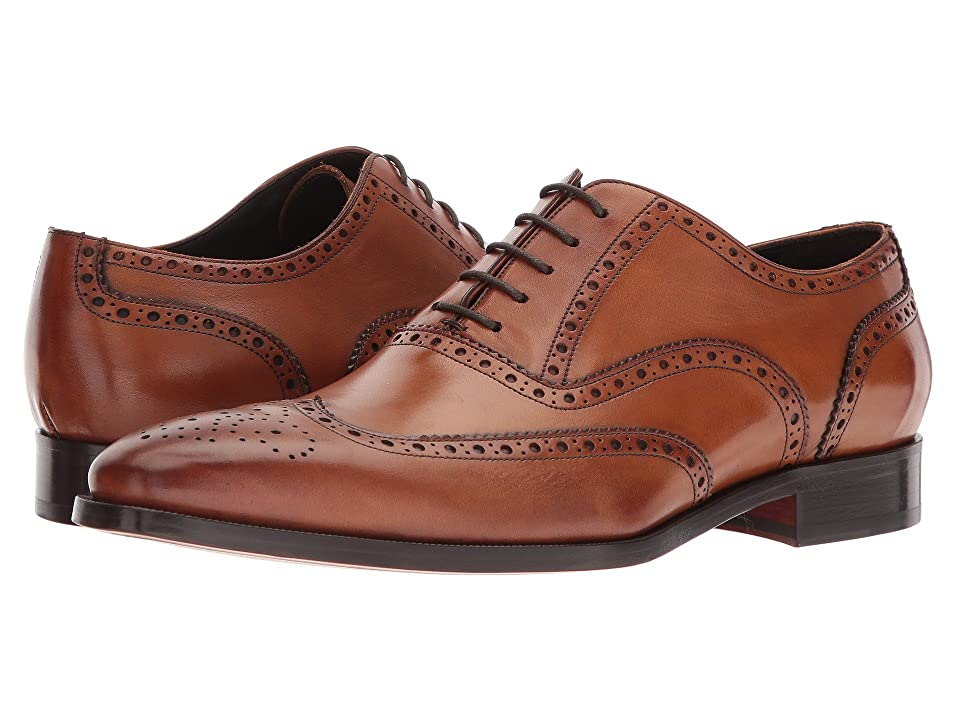 To Boot New York Ambler (Cognac) Men