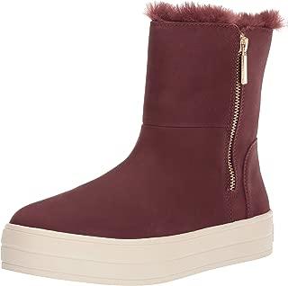 JSlides Women's Henley Sneaker