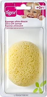 Tigex Esponja hidrófila de aseo para bebé