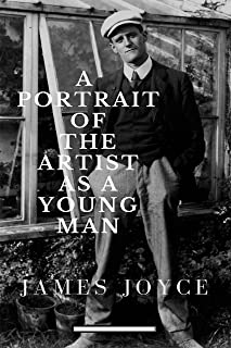 A Portrait of the Artist as a Young Man Annotated (English Edition)