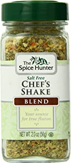 chef's shake blend