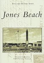 Jones Beach (Postcard History Series)