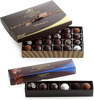 Best chocolate truffles buy online Reviews