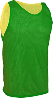 Total Soccer Factory Reversible Scrimmage Vest