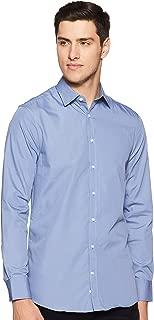 Marks & Spencer Men's Slim fit Casual Shirt