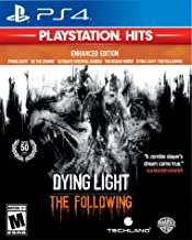 dying light ps4 dlc code