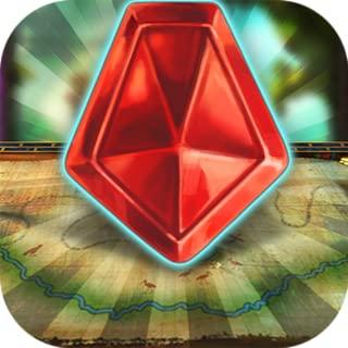 Jewel Map - Origin Quest of Jewel Legend