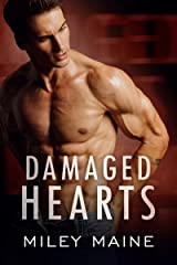 Damaged Hearts (Sinful Temptation Book 5) (English Edition) Format Kindle