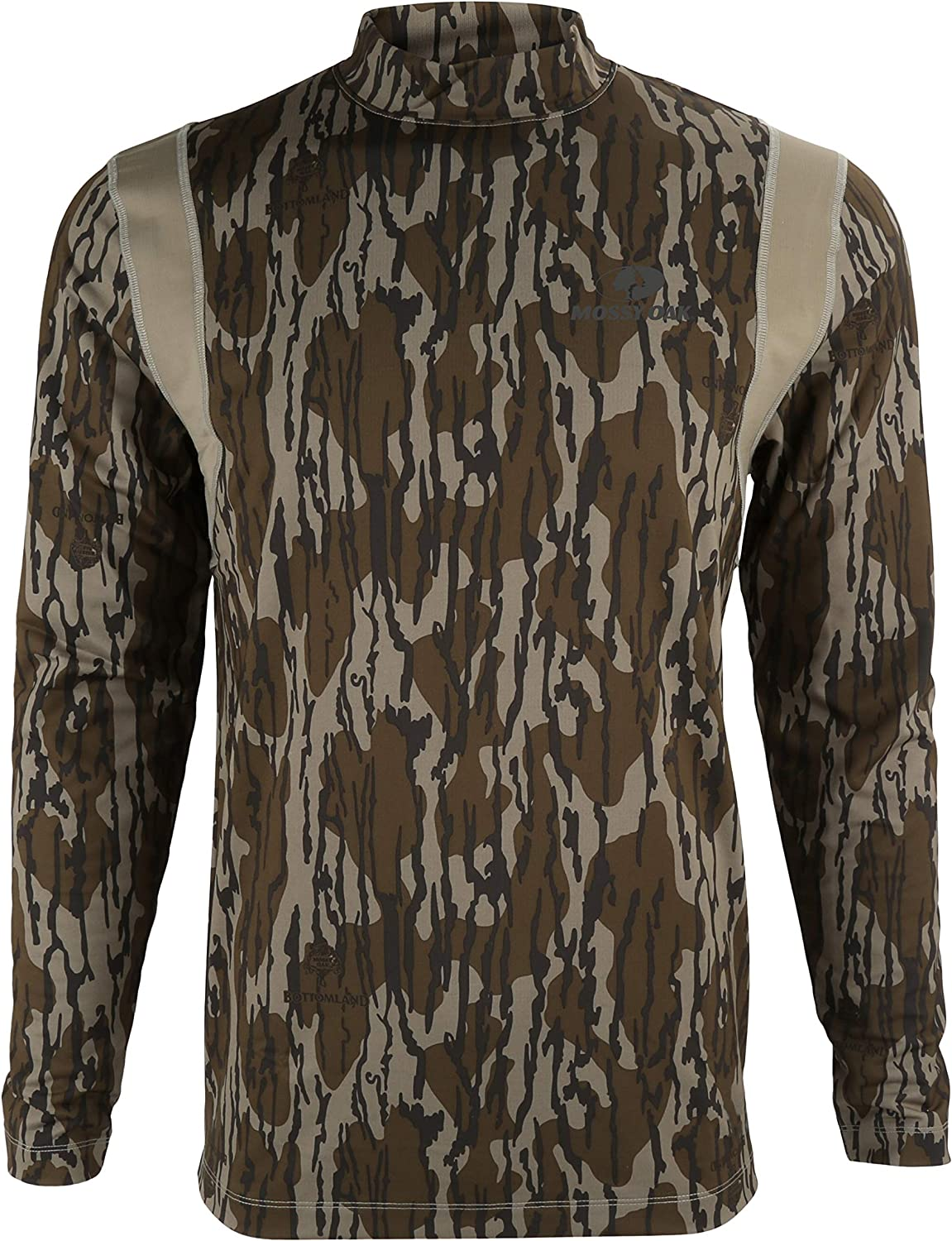 EHG Elite Mossy lowest price Oak Kenai Camo Base Long Special sale item Layer To Thermal Sleeve