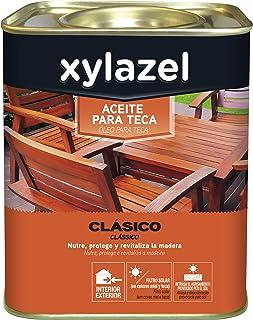 Xylazel M93822 - Aceite teca 750 ml teca
