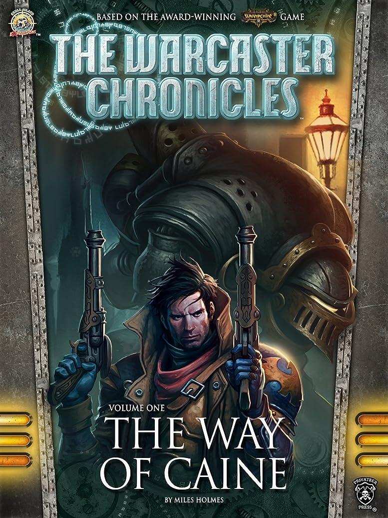 キルト城白鳥The Way of Caine (The Warcaster Chronicles Book 1) (English Edition)