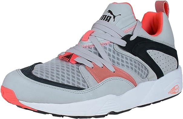 PUMA Men's Blaze of Glory Trinomic Crkl Running Shoe