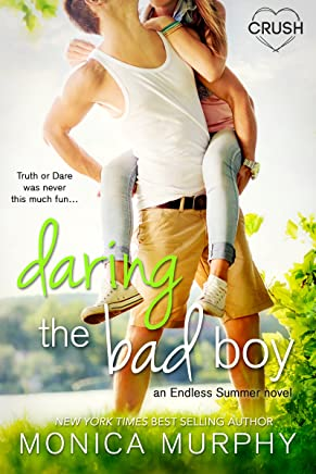 Daring the Bad Boy (Endless Summer Book 1)