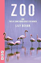 Zoo: And Twelve Comic Monologues for Women