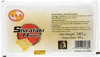 City Aroma Noodles Shirataki Skeins - Paquete de 20 x 340 gr - Total: 6800 gr