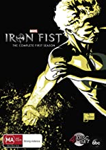 Iron Fist: Season 1   NON-USA Format   PAL   Region 4 Import - Australia