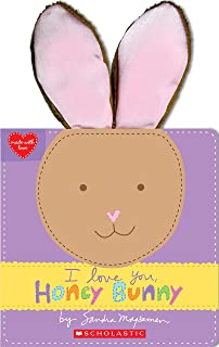 Best i love you honey bunny made with love Reviews
