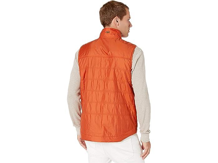 Triple Direct Mountain Khakis Mens Vest