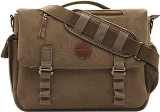Best 15.6 messenger bag Reviews