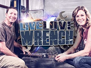 Live, Love, Wrench - Season 1
