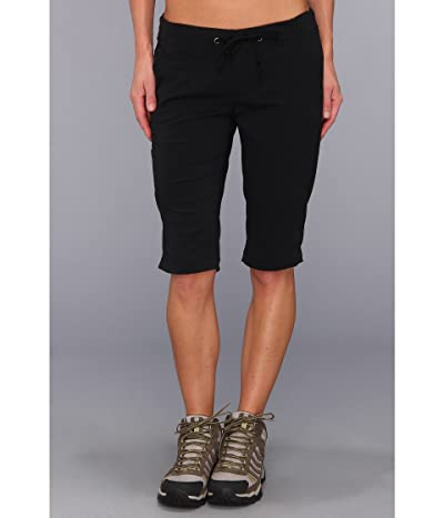 Columbia Anytime Outdoortm Long Short (Black) Women
