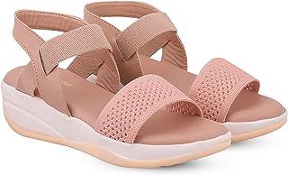 Madam Glorious women's/girls casual wedges sandal
