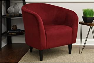 Best red chairs for living room Reviews