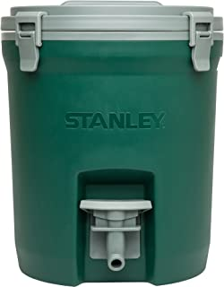 Stanley Insulated, Rugged Water Jug, 1 Gallon and 2 Gallon (Renewed)