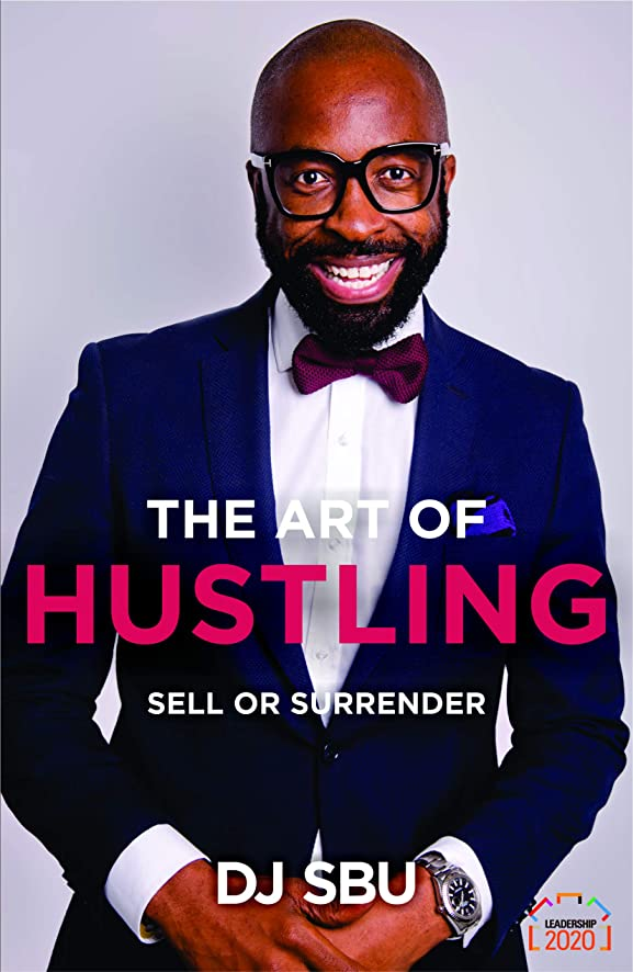 ガジュマル戦い親The Art of Hustling: Sell or Surrender (English Edition)