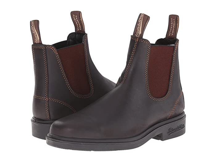 Blundstone  BL062 (Stout Brown) Mens Pull-on Boots