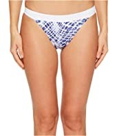 Letarte - Printed Medium Coverage Bottom
