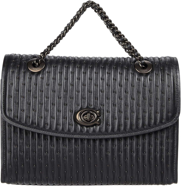 National Max 69% OFF products COACH Parker Shoulder Bag