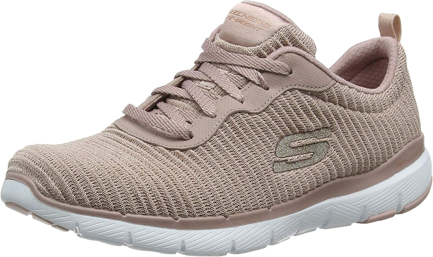 Skechers Womens Flex Appeal 3.0 Sneaker
