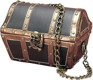 کیف های دستی قفسه سینه دزدان دریایی زنان