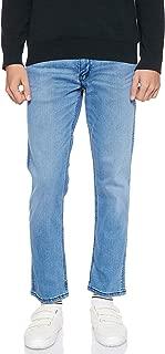 Levi's Men's Le 511 Slim Fit Denim Jeans, Blue (Medium C44), Size 36