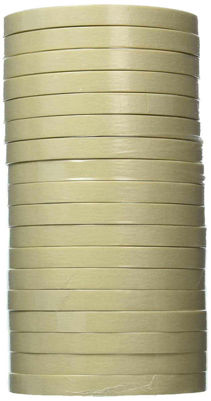3M 2214 Paper Masking Tape (MMM221412X55)