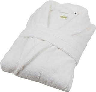 Maisonette Kayla Bornoz, XL Beden, white