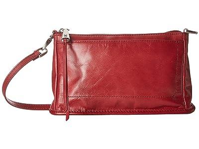 Hobo Cadence (Logan Berry) Cross Body Handbags