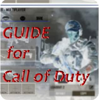 Guide for Call of Duty