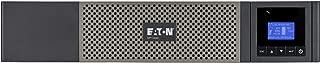 Eaton Sealed UPS - Rack-Mountable Black/Silver (5P1000RC)